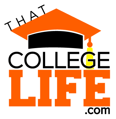 That College Life Logo